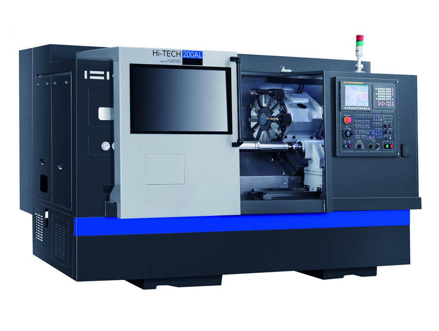 Hwacheon cnc machine