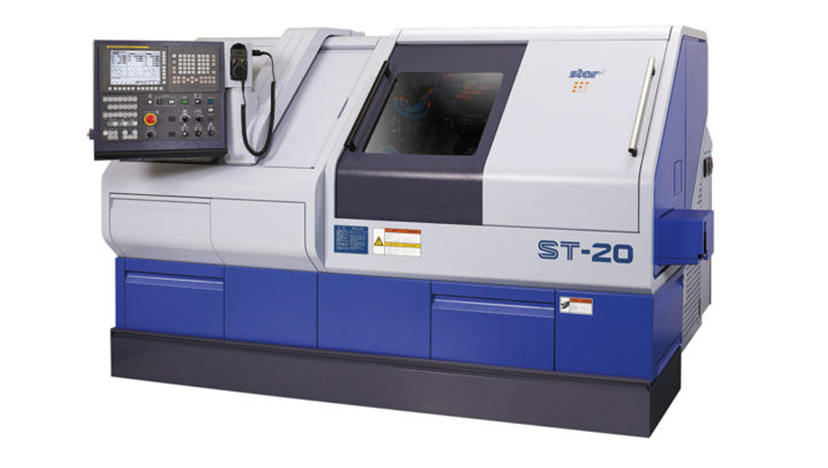 star cnc lathe swiss for sale