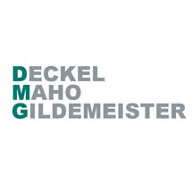 DMG Gildemeister