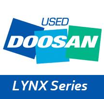 used doosan lynx for sale